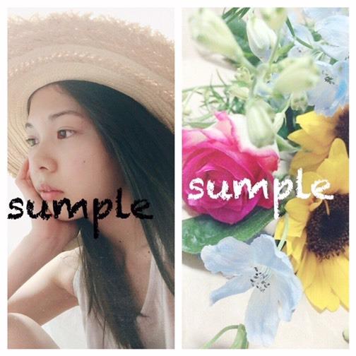 Anri/自撮りブロマイド summer
