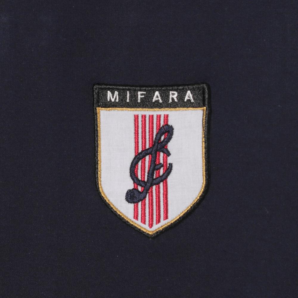 スタジャン風ブルゾン (MF18-53) mens メンズ ladies レディース