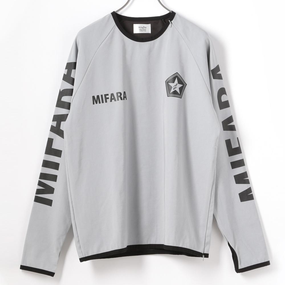 ボンディングゲームシャツ (MF20-33) mens メンズ