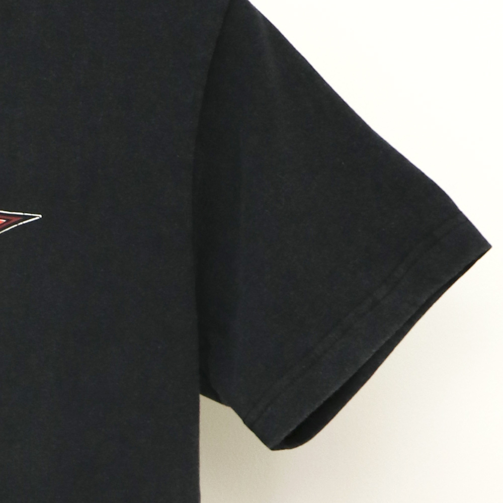 ウカスカロックTシャツ ライダー (MF18-62) mens メンズ