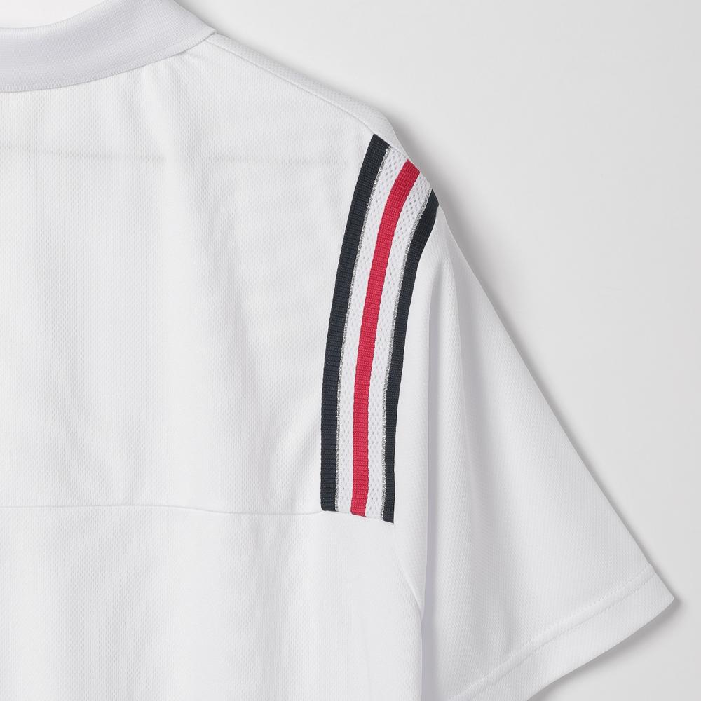 ポロシャツ (MF21-09) mens メンズ