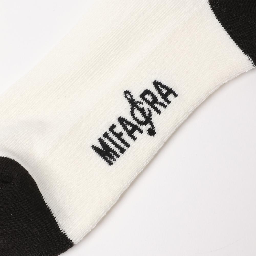 ソックス (MF21-G01) mens メンズ