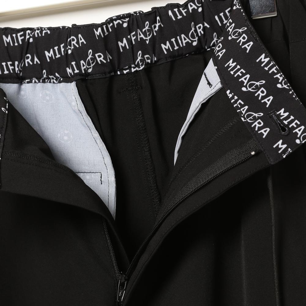 スーツセットアップ パンツ  (MF19-01B) mens メンズ