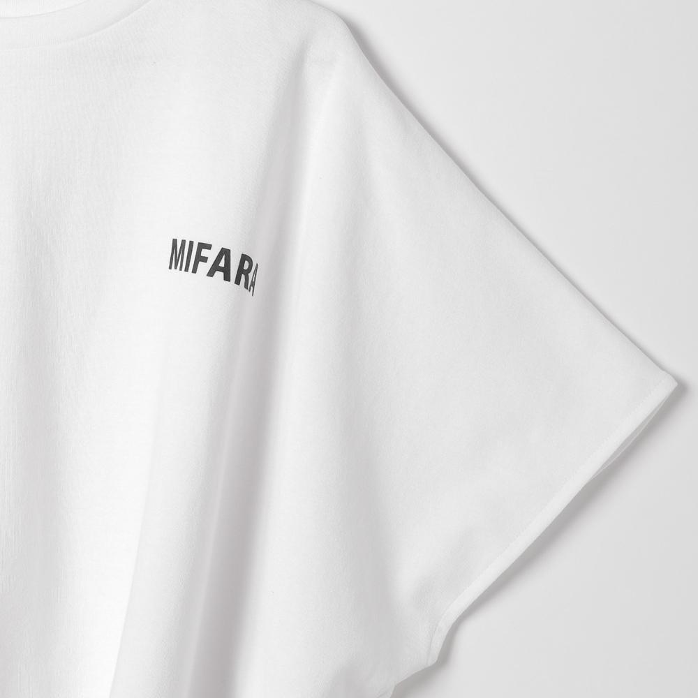 BIG Tシャツ (MF21-13) ladies レディース