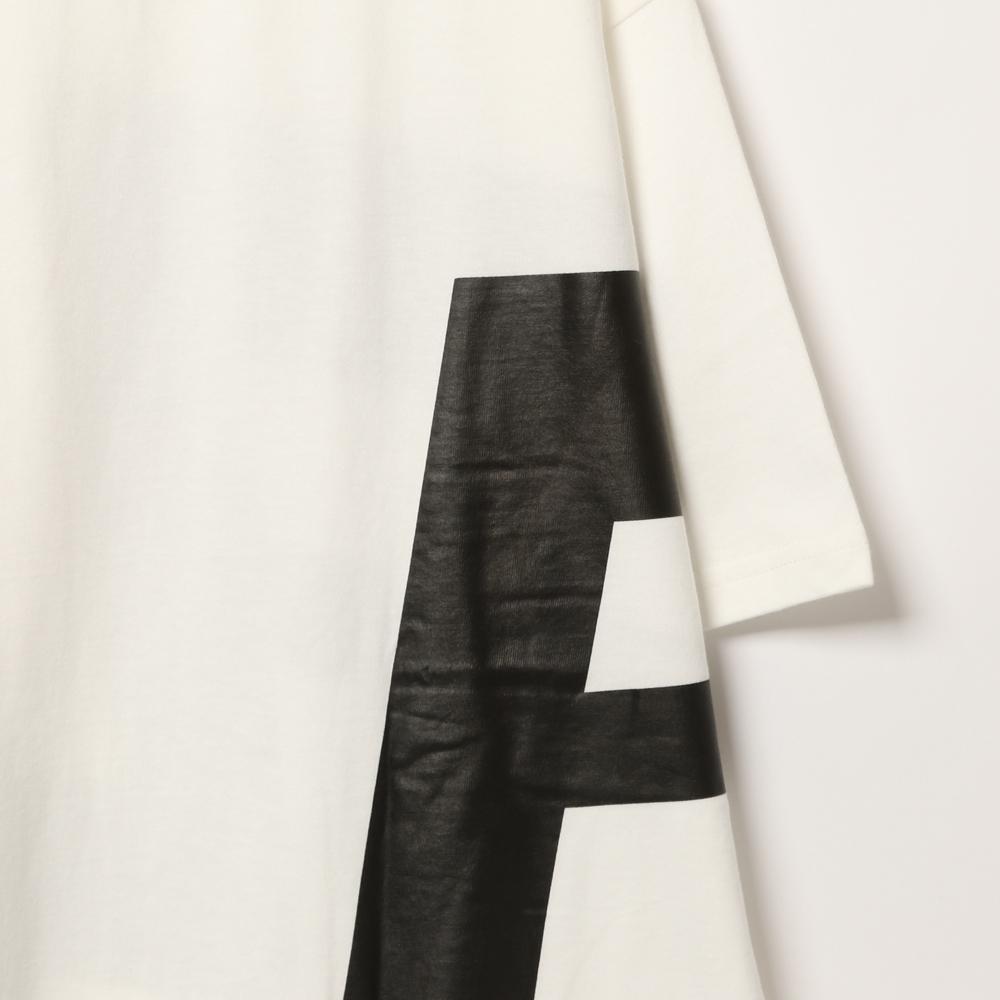 リズミカールTシャツ (MF19-37A) mens メンズ