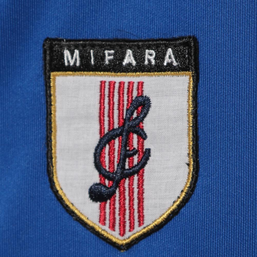 MIFARAオンライン限定販売♪オリジナルナンバー入りジャージセットアップ  (MF18-33A/B) mens メンズ ladies レディース