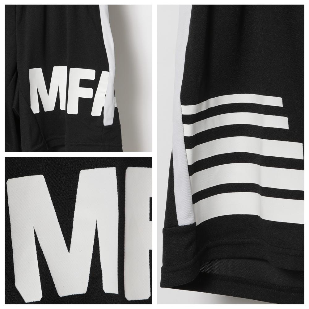 MIFARAユニフォームボトムス  (MF18-34B-L) mens メンズ