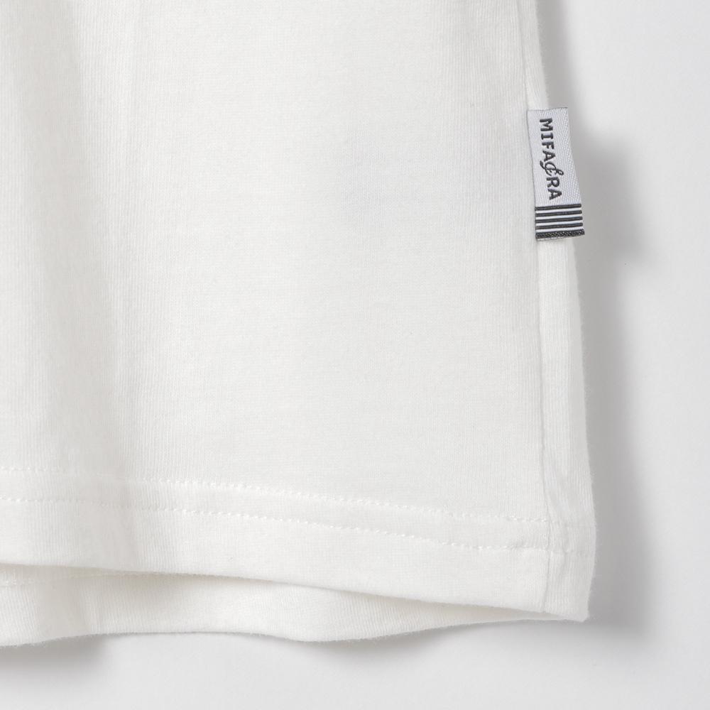 オーバーヘッドプリントTシャツ (MF20-14) mens メンズ