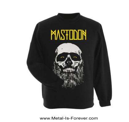 MASTODON -マストドン- ADMAT 「アドマット」 スウェット
