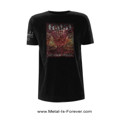 TOOL -トゥール- 10,000 DAYS 「10,000デイズ」 Tシャツ