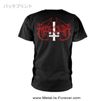 MARDUK (マルドゥク/マーダック) WERWOLF 「ウェアウルフ」 Tシャツ