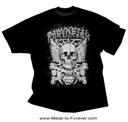 BABYMETAL -ベビーメタル- CROSSBONE 「クロスボーン」   Tシャツ