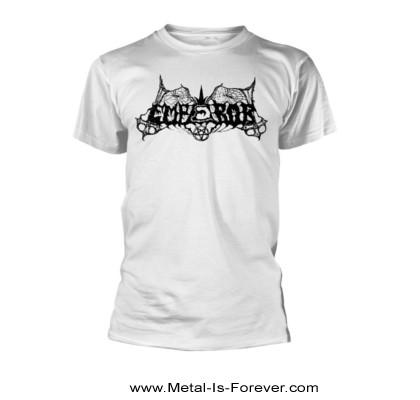 EMPEROR -エンペラー- OLD SCHOOL LOGO 「オールド・スクール・ロゴ」 Tシャツ(白)