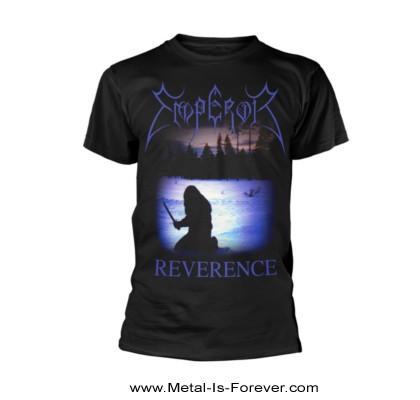 EMPEROR -エンペラー- REVERENCE 「レヴェランス」 Tシャツ