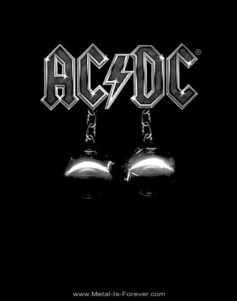 AC/DC (エーシー・ディーシー) FAMILY JEWELS 「ファミリー・ジュエルズ」 Tシャツ