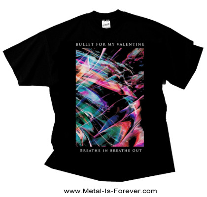 BULLET FOR MY VALENTINE -ブレット・フォー・マイ・ヴァレンタイン- GRAVITY 「グラヴィティ」 Tシャツ