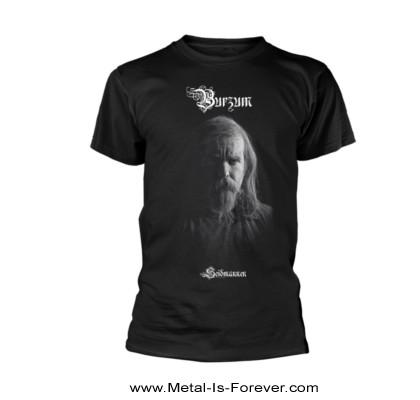 BURZUM (バーズム) SEIDMANNEN 「セイドマンネン」 Tシャツ