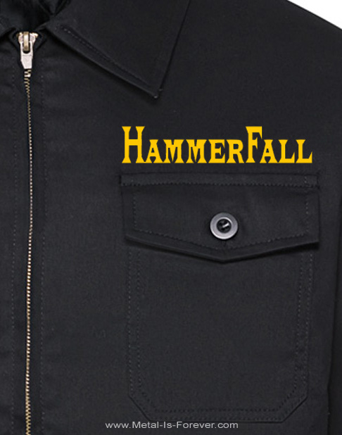 HAMMERFALL (ハンマーフォール) HAMMER WINGS 「ハンマー・ウイングス」 ジャケット