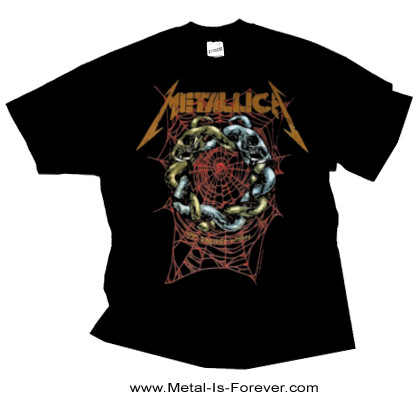 METALLICA (メタリカ) RUIN / STRUGGLE 「ルーイン / ストラグル」 Tシャツ