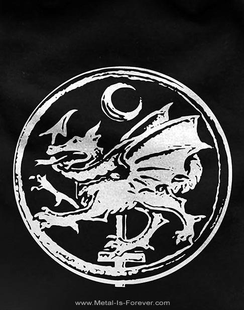 CRADLE OF FILTH -クレイドル・オブ・フィルス- ORDER OF THE DRAGON 「オーダー・オブ・ザ・ドラゴン」 ニットキャップ(薄手)