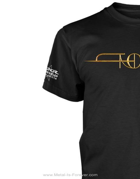 TOOL (トゥール) GOLD ISO 「ゴールド・ISO」 Tシャツ