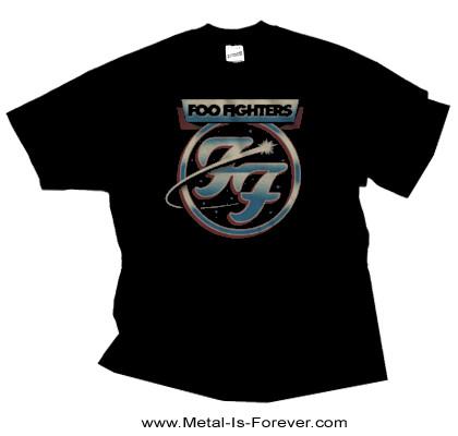 FOO FIGHTERS (フー・ファイターズ) COMET 「コメット」 Tシャツ