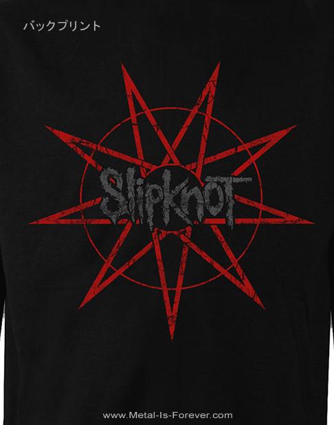 SLIPKNOT (スリップノット) GOAT-S 「ゴート-S」 パーカー