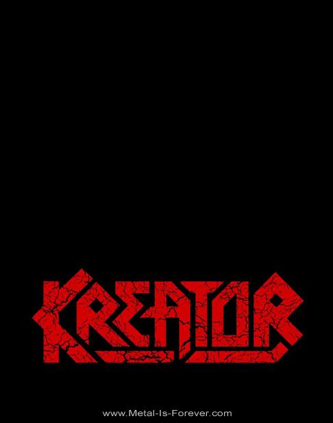 KREATOR -クリーター- LOGO 「ロゴ」 ニットキャップ(薄手)