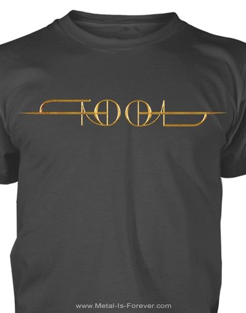 TOOL (トゥール) FULL PORTRAITS 「フル・ポートレート」 Tシャツ(チャコール・グレー)