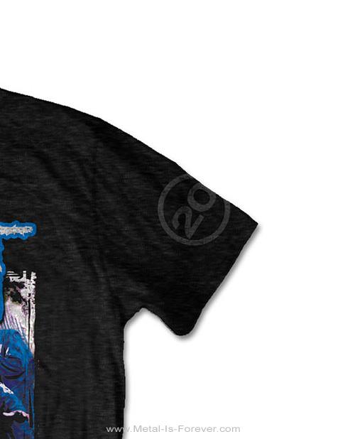 SLIPKNOT (スリップノット) TATTERED & TORN 「タタード&トーン」 20周年記念 Tシャツ