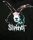 【在庫有り商品】SLIPKNOT -スリップノット- GRAPHIC GOAT 「グラフィック・ゴート」 パーカー Lサイズ