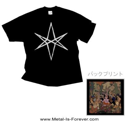 BRING ME THE HORIZON (ブリング・ミー・ザ・ホライズン) POST HUMAN: SURVIVAL HORROR 「ポスト・ヒューマン:サバイバル・ホラー」 Tシャツ