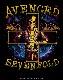 AVENGED SEVENFOLD -アヴェンジド・セヴンフォールド- STELLAR 「ステラ」 Tシャツ