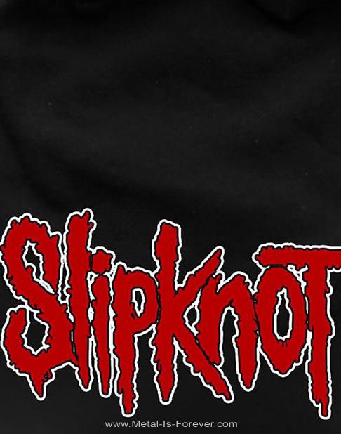 SLIPKNOT (スリップノット) LOGO 「ロゴ」 ニットキャップ(薄手)