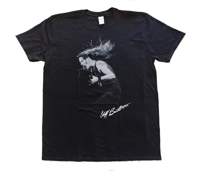 【在庫有り商品】METALLICA -メタリカ- FULL ON 「クリフの咆哮」 Tシャツ XLサイズ