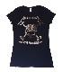 【在庫有り商品】METALLICA -メタリカ- MOSAIC SKULL 「モザイク」 レディースTシャツ XLサイズ