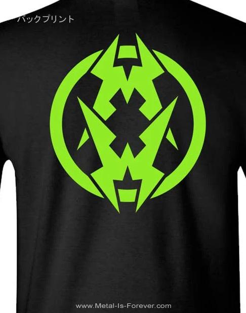 MUNICIPAL WASTE (ミュニシパル・ウェイスト) GLOW SHARK 「グロウ・シャーク」 Tシャツ(暗闇で光る!)