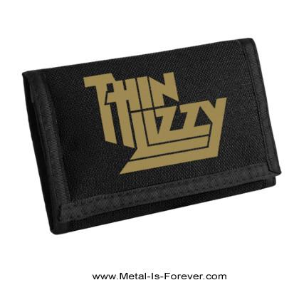 THIN LIZZY -シン・リジィ- LOGO 「ロゴ」 財布