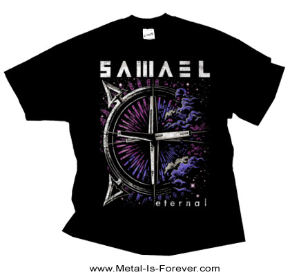 SAMAEL -サマエル- ETERNAL 「エターナル」 Tシャツ