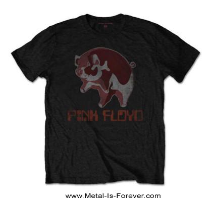 PINK FLOYD (ピンク・フロイド) ETHNIC PIG 「エスニック・ピッグ」 Tシャツ