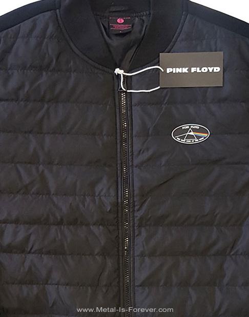 PINK FLOYD (ピンク・フロイド) THE DARK SIDE OF THE MOON 「狂気」 キルティング・ジャケット