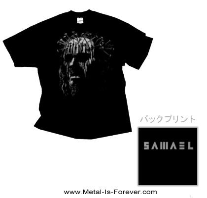 SAMAEL -サマエル- CEREMONY OF OPPOSITES 「セレモニー・オブ・オポジッツ」 Tシャツ