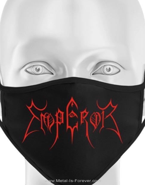 EMPEROR (エンペラー) LOGO 「ロゴ」 マスク