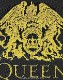 QUEEN (クイーン) CLASSIC CREST 「クラシック・クレスト」 キーチェーン
