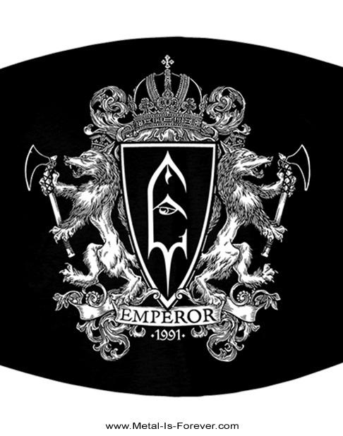 EMPEROR (エンペラー) CREST 「クレスト」 マスク