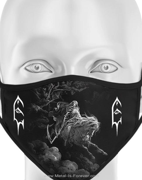 EMPEROR (エンペラー) RIDER 「騎兵」 マスク