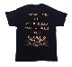 【在庫有り商品】CRADLE OF FILTH -クレイドル・オブ・フィルス- DEFLOWERING THE MAIDENHEAD, DISPLEASURING THE GODDESS 「ディフラワーリング・ザ・メイデンヘッド、ディスプレジャリング・ザ・ゴッデス」 Tシャツ Mサイズ【コレクターズアイテム】