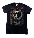 【在庫有り商品】ARCH ENEMY -アーチ・エネミー- DOOMSDAY MACHINE 「ドゥームズデイ・マシーン」 Tシャツ(DTGプリント) Sサイズ
