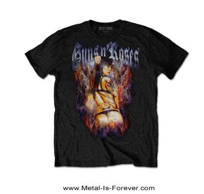 GUNS N' ROSES -ガンズ・アンド・ローゼズ- TORSO 「トルソー」 Tシャツ