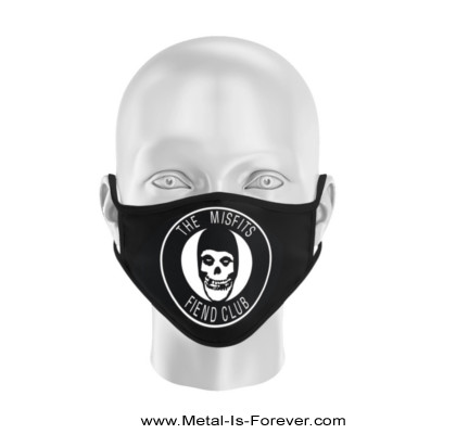 MISFITS (ミスフィッツ) FIEND CLUB 「フィーンド・クラブ」 マスク